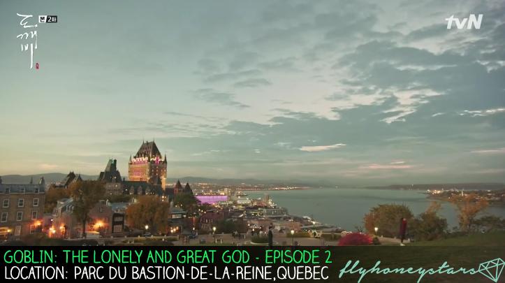 Hotel Du Parc Quebec