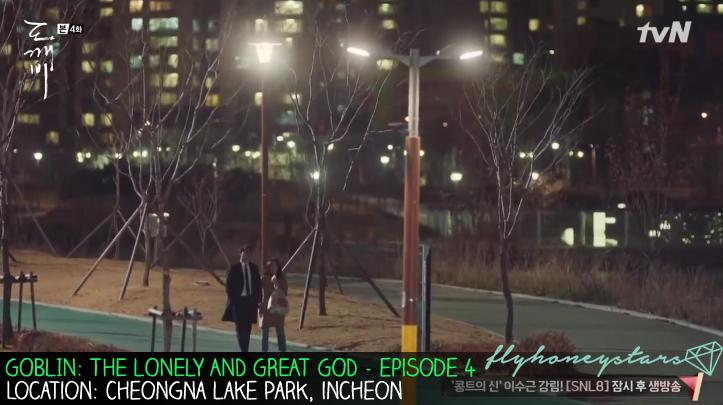 goblin-drama-location-cheongna-lake-park