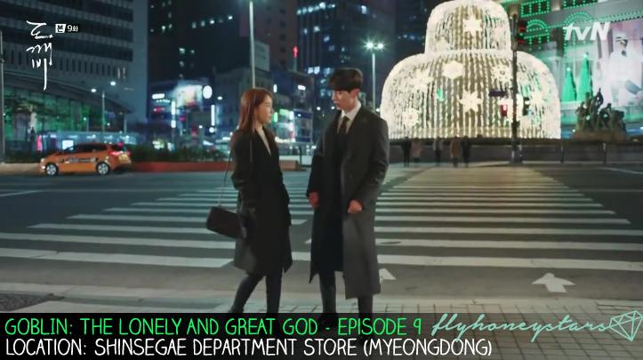 goblin-drama-location-shinsegae-myeongdong
